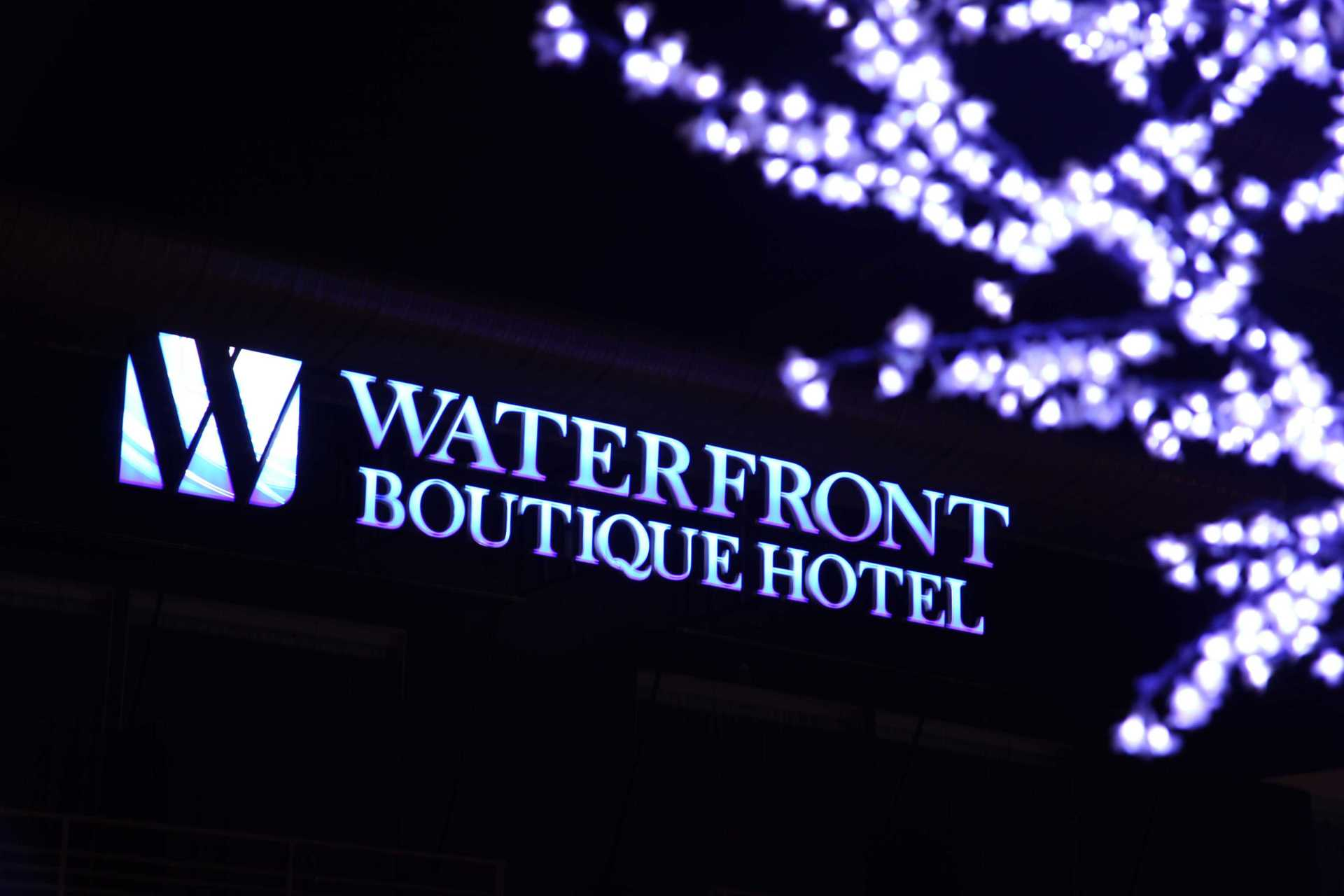 Waterfront Boutique Hotel @ Port Dickson Featured Image