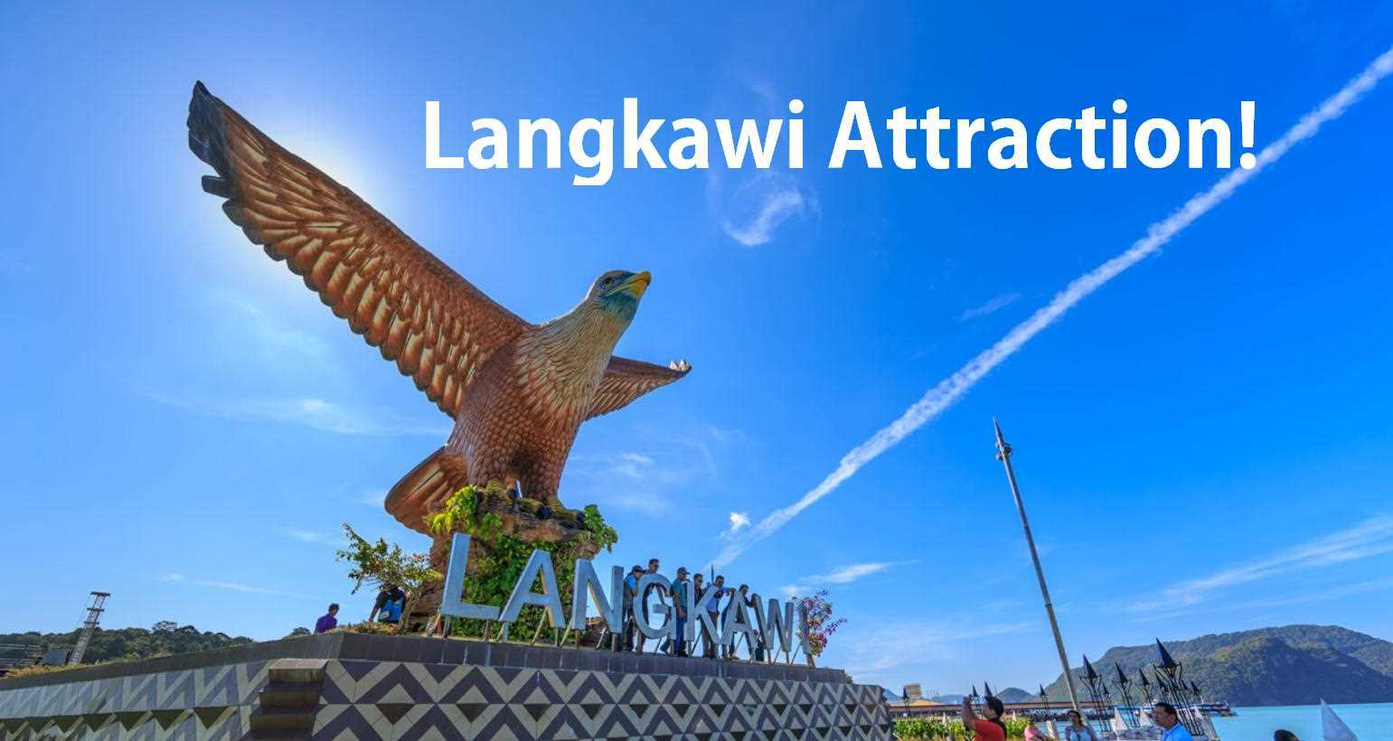 Top 10 Best Attraction @Langkawi Featured Image