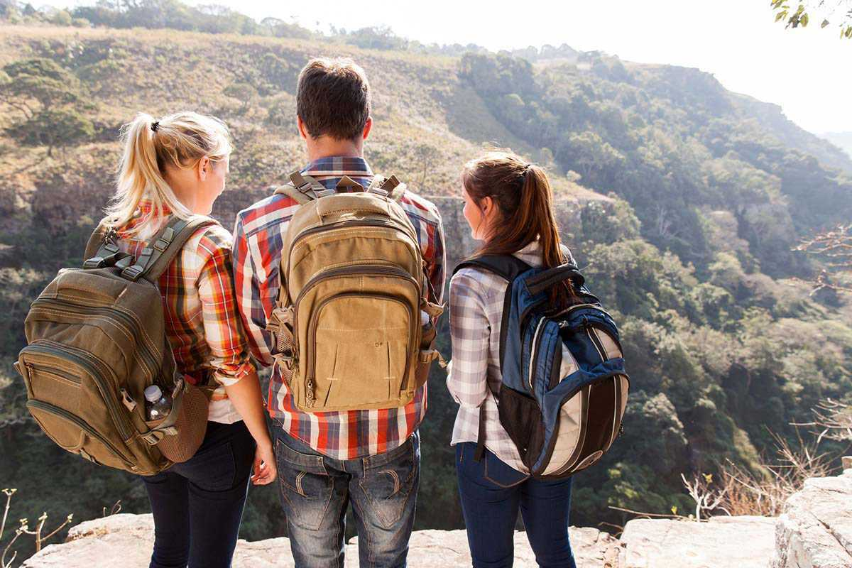 Top 10 Tips For Travelling With Friends