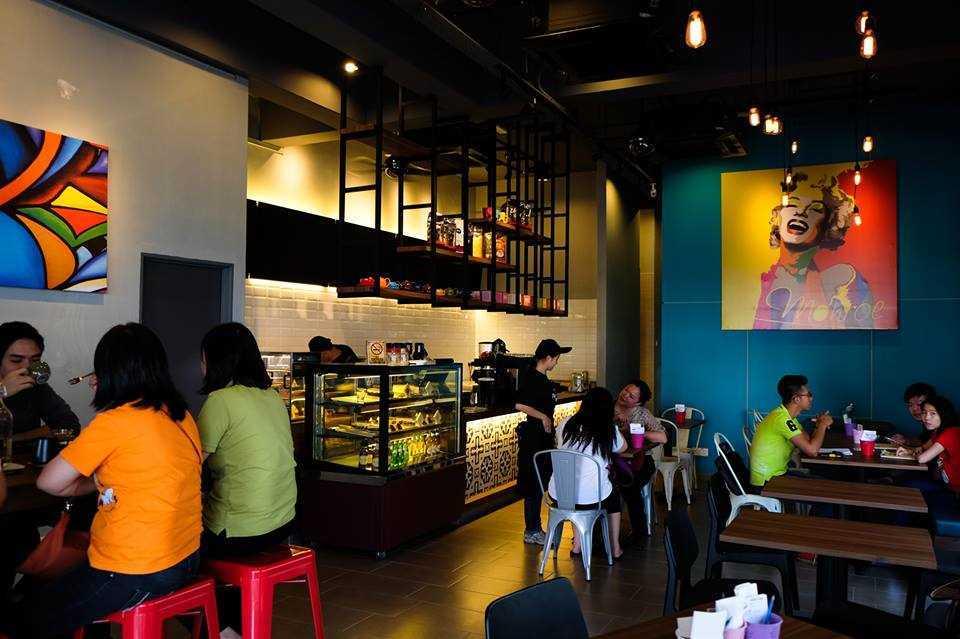 Amazing Cafe in Melaka - Paddles & Beans Cafe Featured Image